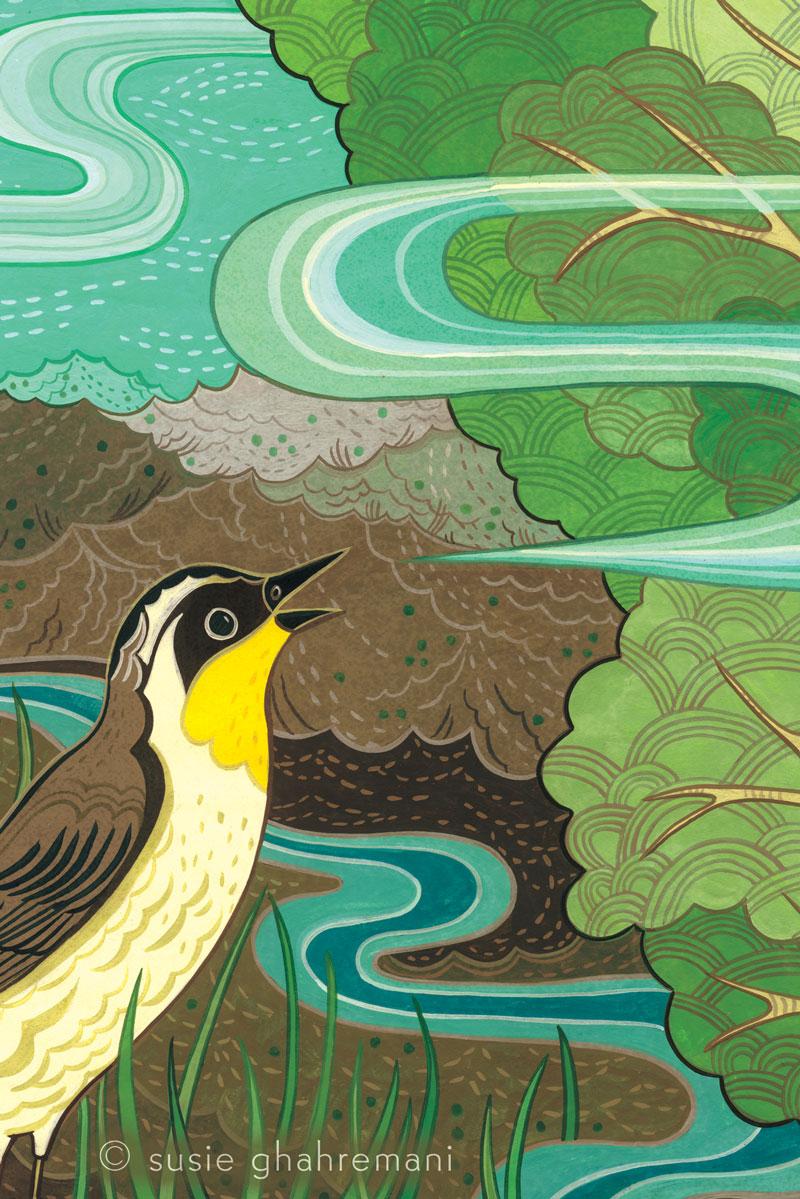 Op-Ed illustration by Susie Ghahremani / boygirlparty.com